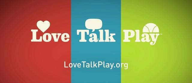 "Shoreline partners with parenting resource ""Love. Talk. Play."""