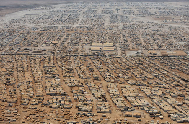 Join live discussion from Jordan on Syrian refugees