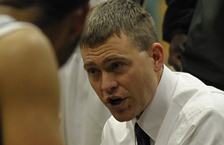 Turcott resigns as men's basketball coach