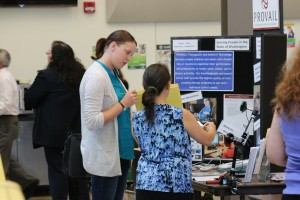 Shoreline hosts fourth annual Overcoming Barriers Summit