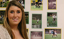 Transforming Lives — Hayley Warren: Soccer Star Signs to MSUB With Full Ride