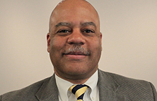 Dr. Douglass Jackson joins Board of Trustees