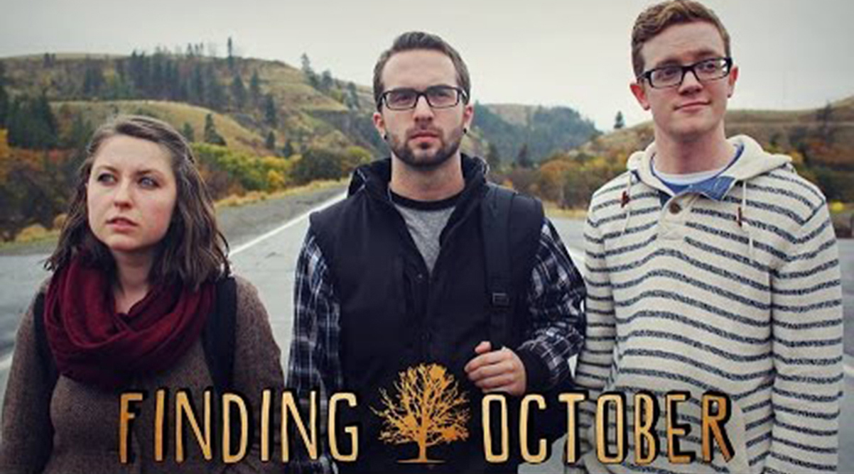 Shoreline Film program Alumnus Nick Terry premieres Finding October at SIFF 2016