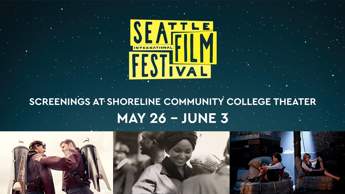 Shoreline Community College to screen 26 films for SIFF, host opening night gala