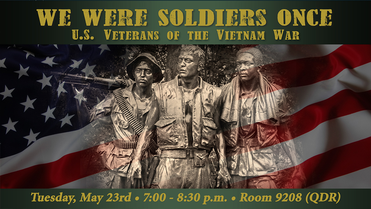 Shoreline Community College announces USA Vietnam War Commemoration partnership, hosts inaugural event May 23