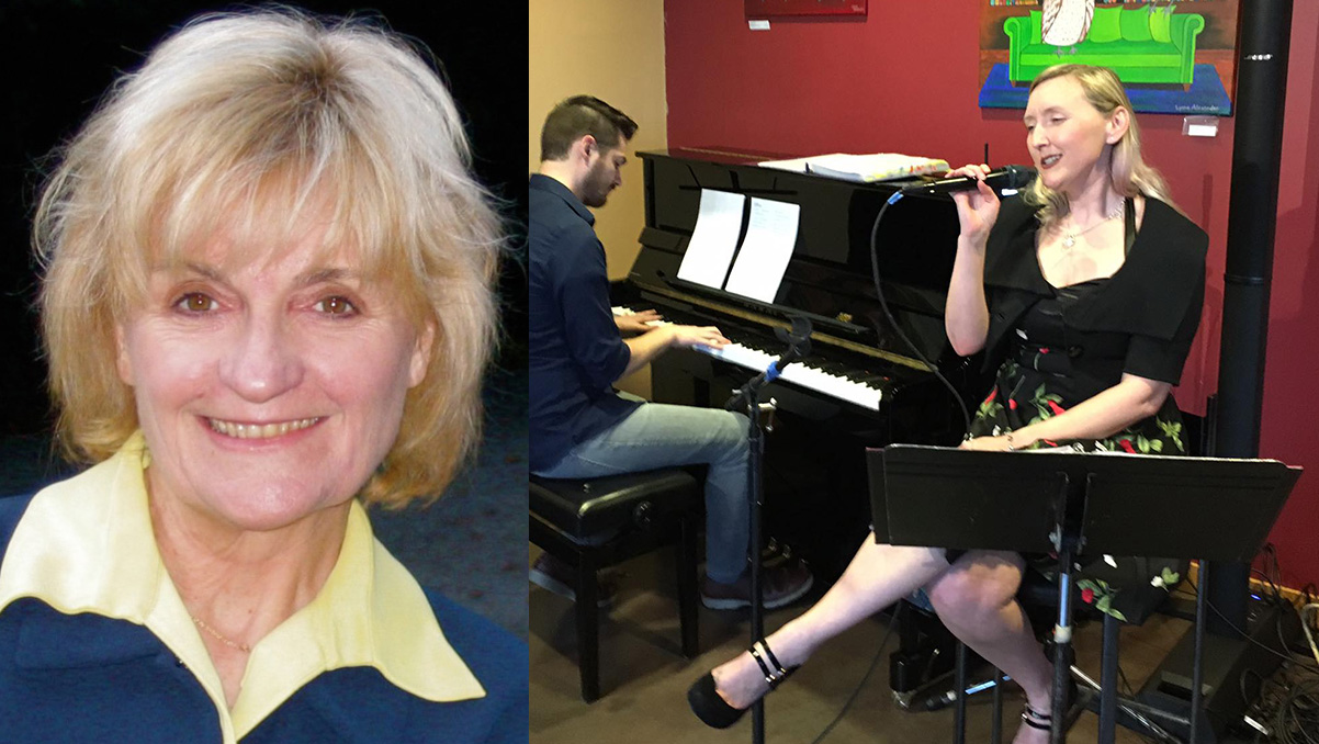 Sue Ennis's heart, expertise helps music students succeed in today's industry