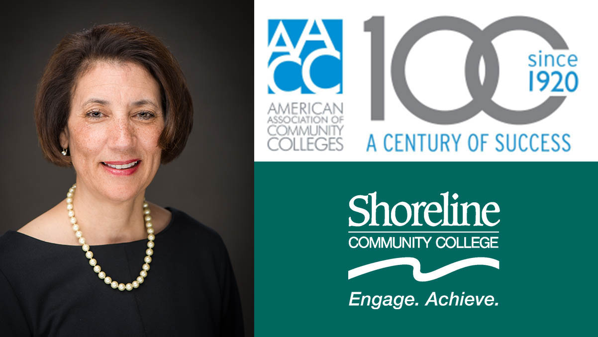 President Cheryl Roberts joins American Association of Community Colleges Board of Directors